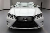 Used 2016 LEXUS ES 350 WHITE in Dubai, UAE