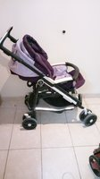 Used Stroller and car seat peg perego in Dubai, UAE