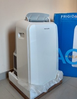Used Portable AC with Remote - Cools & Heats in Dubai, UAE