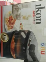 Used Ikon Aifryer worth Aed 699 in Dubai, UAE