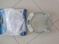 Used New weighting scale with box in Dubai, UAE