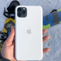 Used silicone case cover for iphone pro in Dubai, UAE