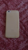 Used iPhone 6/6S Silicon Cover in Dubai, UAE