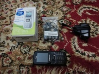 Used Samsung Gt-E1282T vintage feature phone in Dubai, UAE