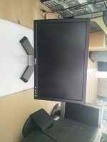 Used Dell Monitor in Dubai, UAE