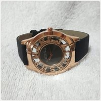 Used New amazing black MARC JACOBS watch.. in Dubai, UAE