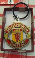 Used Manchester United key chains in Dubai, UAE