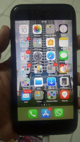 Iphone 8 64gb black 4months old
