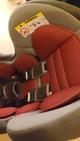 Used Baby car seat. Brand New in Dubai, UAE