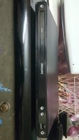 Used Philips DVD player, HDMI and USB port in Dubai, UAE