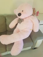 Used Big bear pinky ❤🐻 in Dubai, UAE
