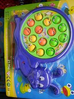 Used Fishing  kids Game in Dubai, UAE