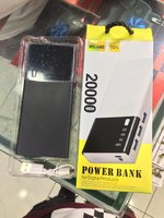 Used Pawer Bank 20'000 mAh in Dubai, UAE