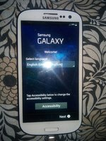 Used Samsung galaxy s3 neo urgent in Dubai, UAE