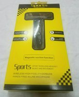 Used Sport wireless headset. in Dubai, UAE