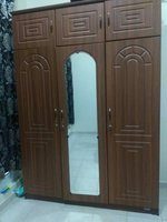 Used Cupboard,sofa set,table,carpet in Dubai, UAE