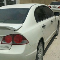 Used Honda Civic 2008 in Dubai, UAE