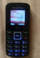 Alxatel mobile in great condition
