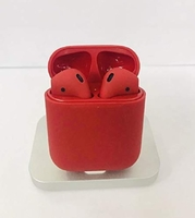 GERMAN BRAND AIRPODS RED