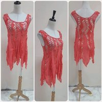 Used Brand new handmade top for her in Dubai, UAE