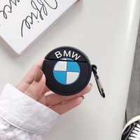 Bmw AirPod shockproof case for AirPod1&2