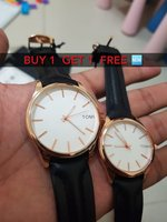 Used Original TOMI Watch✔BOX▪💥Buy1Get1 FREE in Dubai, UAE