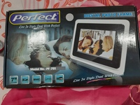 Used Brand New Digital photo frame for sale in Dubai, UAE