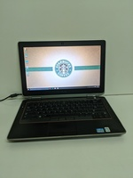 Used .Dell latitude E6320. Battery missing in Dubai, UAE