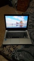 Used Acer aspire v3 core i5 Touchscreen in Dubai, UAE