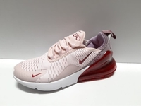 Used Nike AirMAX for Her Pink Size 36 in Dubai, UAE