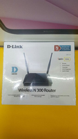 Router Dlink brand new