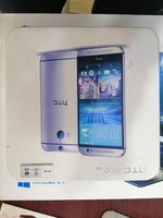 Used Htc one m8 gold in Dubai, UAE