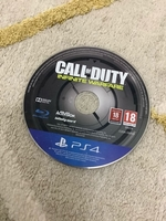 Used CALL OF DUTY  CD SONY 4 in Dubai, UAE