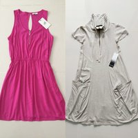 Used 2 new dresses kensie brand and YFL in Dubai, UAE