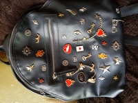 Used Urgent Sale!! Stradivarius Backpack in Dubai, UAE