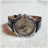 Used Black CHOPARD watch fabulous... in Dubai, UAE