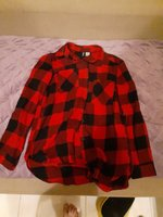 Used Hm flannel in Dubai, UAE