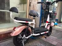 Used Electronic Bike 90km travel ability in Dubai, UAE