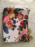 Used Authentic Floral bag  🌸 in Dubai, UAE