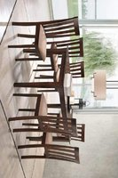 Used Six chair brand new dining table in Dubai, UAE