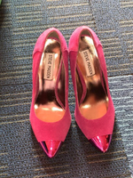 Used Elegant Shoes in Dubai, UAE