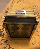 Used 6 watch watch winder in Dubai, UAE