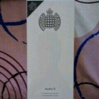 Ministry Of SOUND speaker With Club Ticket UK for Sale ?!!