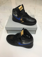 Used Nike Air High Cut size 43, new in Dubai, UAE