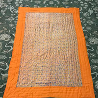 Used Warm Light Weight Indian Quilt in Dubai, UAE