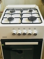 Used Nikai gas with standing oven  in Dubai, UAE