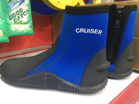 Used Cruiser Diving/fishing Boots in Dubai, UAE
