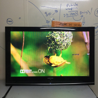 Used Samsung plasma display in Dubai, UAE