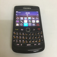 Used Blackberry bold 9780 good condition  in Dubai, UAE