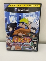 Used Naruto For Gamecube (complete) in Dubai, UAE